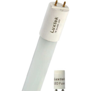 Lâmpadas LED T8